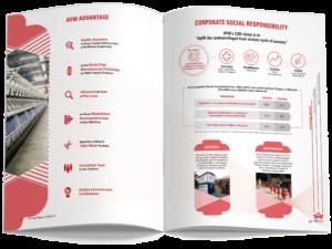 AYM Syntex Brochure