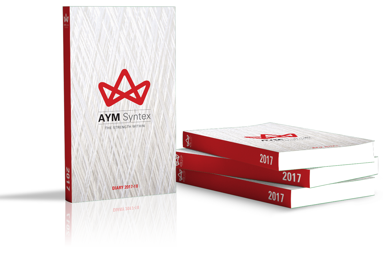 AYM Synter Brochure Mockup
