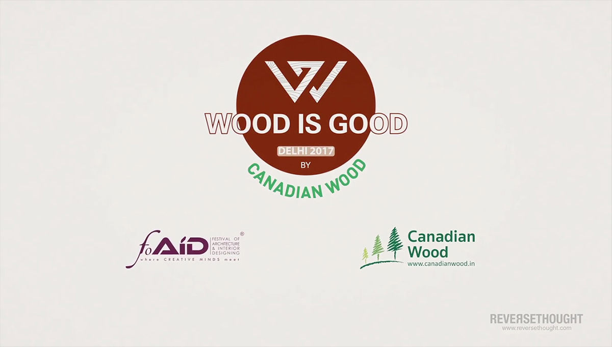 Canadian Wood 2016 Video Screenshot 2