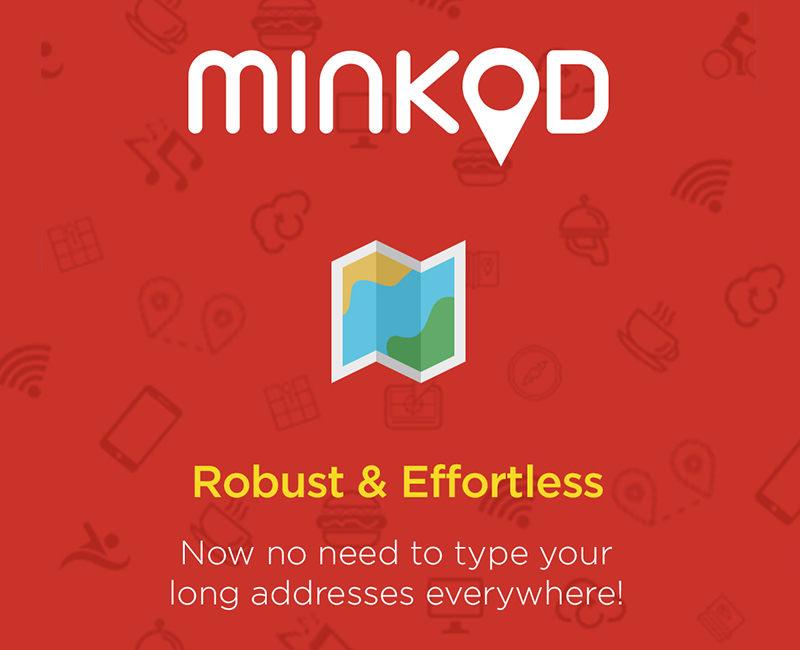 Minkod Mobile App Thumbnail