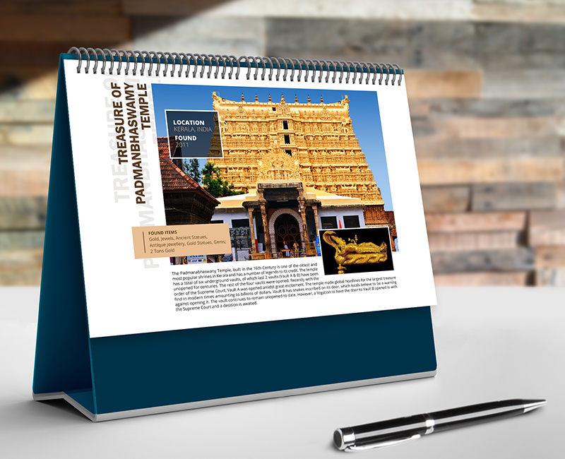 RSBL Calendar 2016 Thumbnail