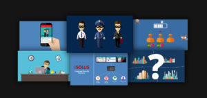Solus Corporate Video Collage