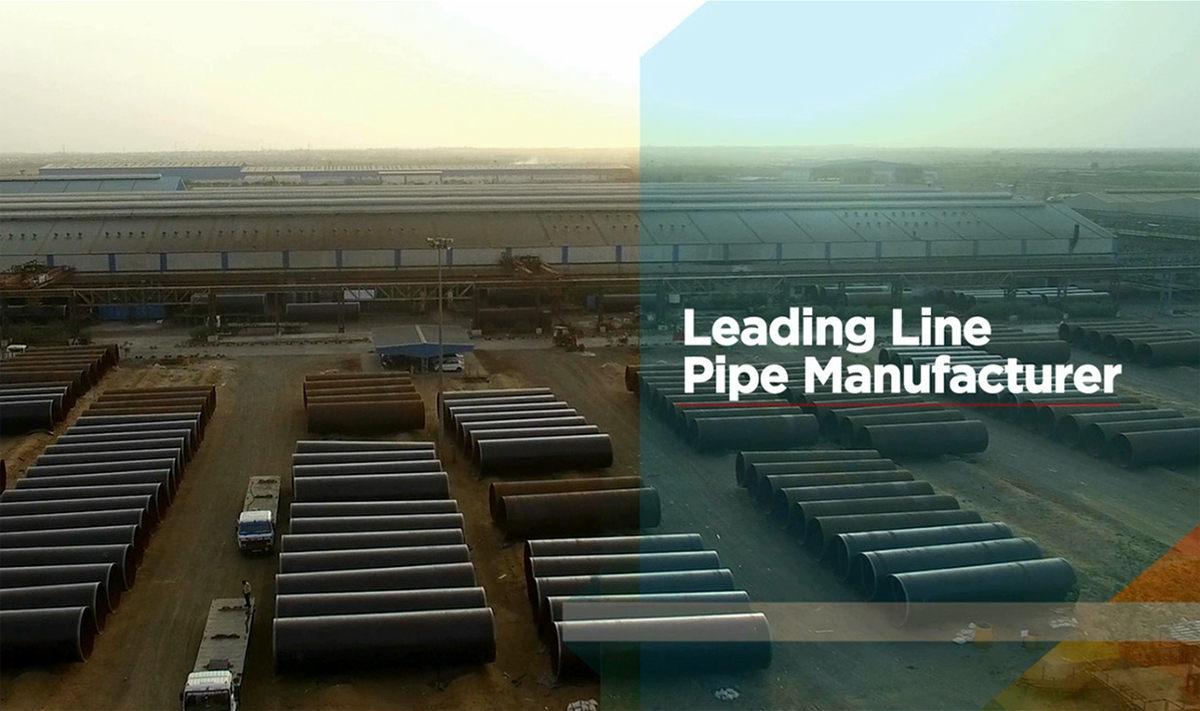 Welspun Corporate Video Screenshot 01