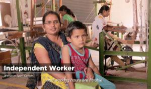 Welspun CSR Video Screenshot 5