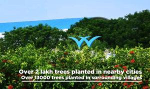 Welspun CSR Video Screenshot 7
