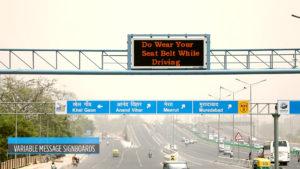 Welspun Highway Video 9
