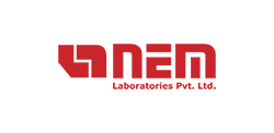 Nem Laboratories Pvt. Ltd Logo