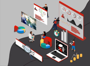 Digital marketing Video Screenshot