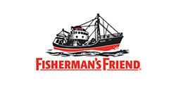 Fisherman Friend Logo