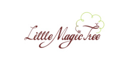 Little Magic Tree Logo