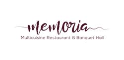 Memoria Restaurant Logo