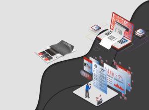 Sales & Corporate tools design Video Screenshot