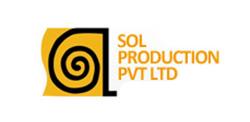 SOL Production Pvt Ltd Logo