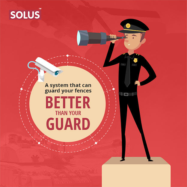 iSolus Digital Marketing Creative on security