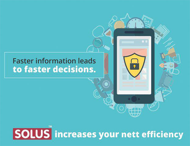 Solus Digital Creative on Increasng Nett efficiency