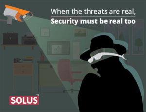 Solus Digital Creative on security