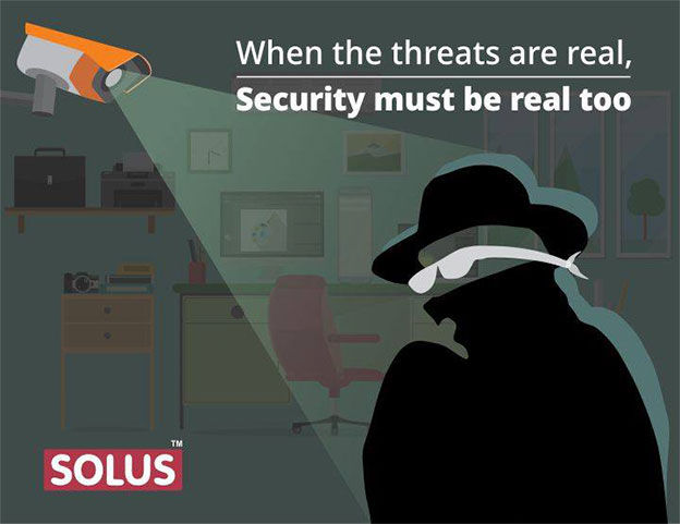 Solus Digital Creative on security