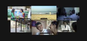 Speak Health Prerna's Inspiring Video Screenshot Collage