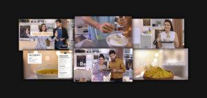 Speak Health Diabetes Recipe Screenshots