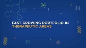 Alkem Fast Growing Portfolio in Theraprutic Areas