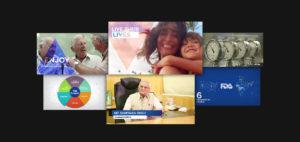 Alkem Laboratories Corporate Video Collage