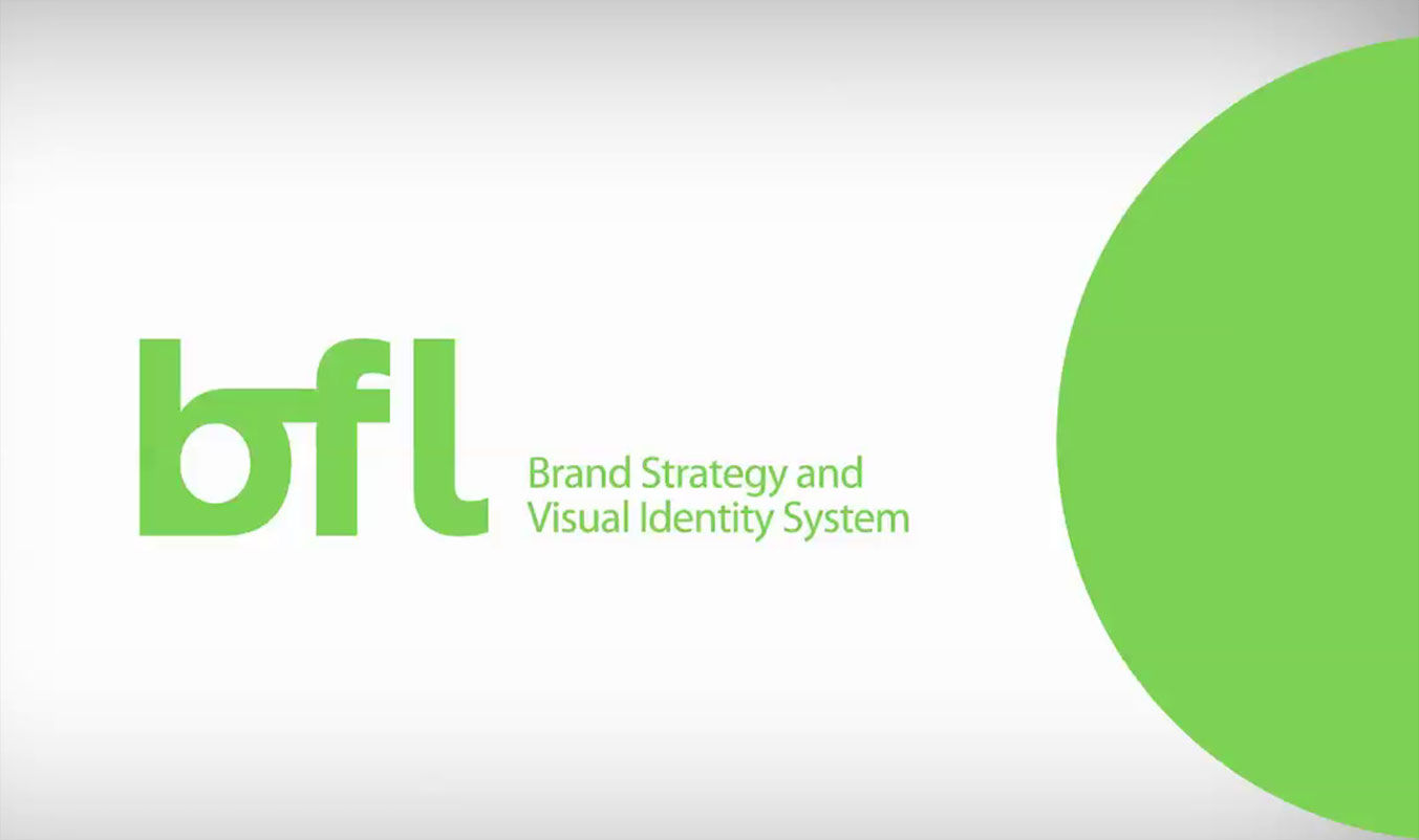 BFL Brand Video Screenshot 1