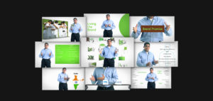 BFL Brand Video Collage