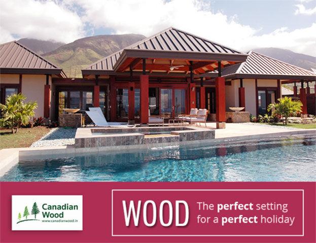 Canadian Wood Creative Design