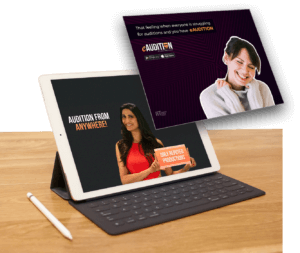eAudition Digital Marketing Creatives