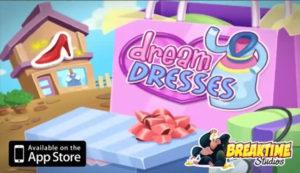 Games Videos Dreamy Dresses