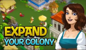 Expand Your Colony