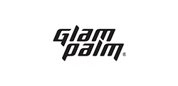 Glam Palm Logo