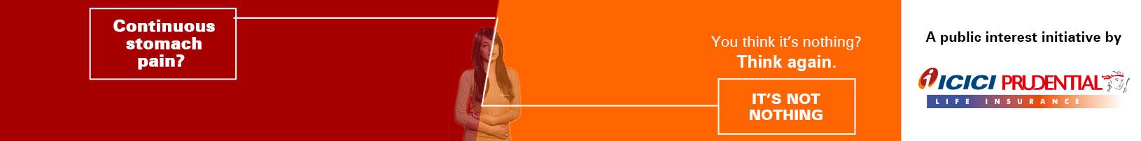 ICICI Prudential CSR Campaign GDN Creatives