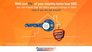 ICICI Pru Home Owners Campaign Video Screenshot