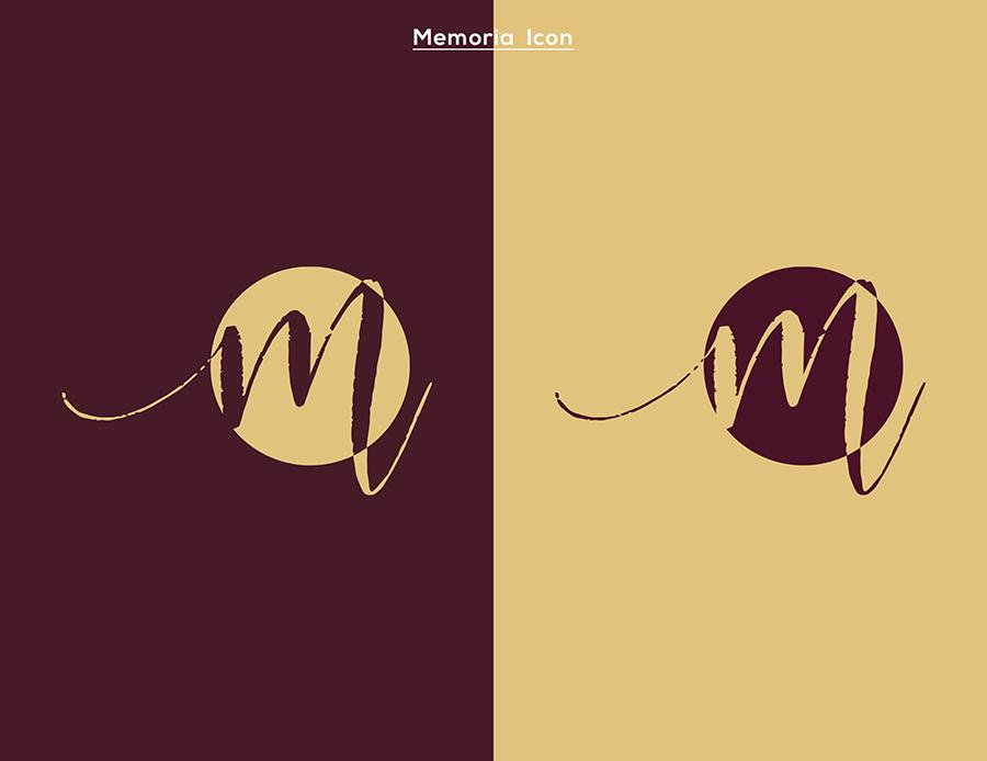 Memoria Restaurant Icon