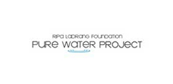 Pure Water Project Logo