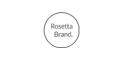 Rosetta Brand Logo