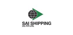 Sai Shipping Logo