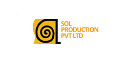 SOL Production Pvt. Ltd Logo