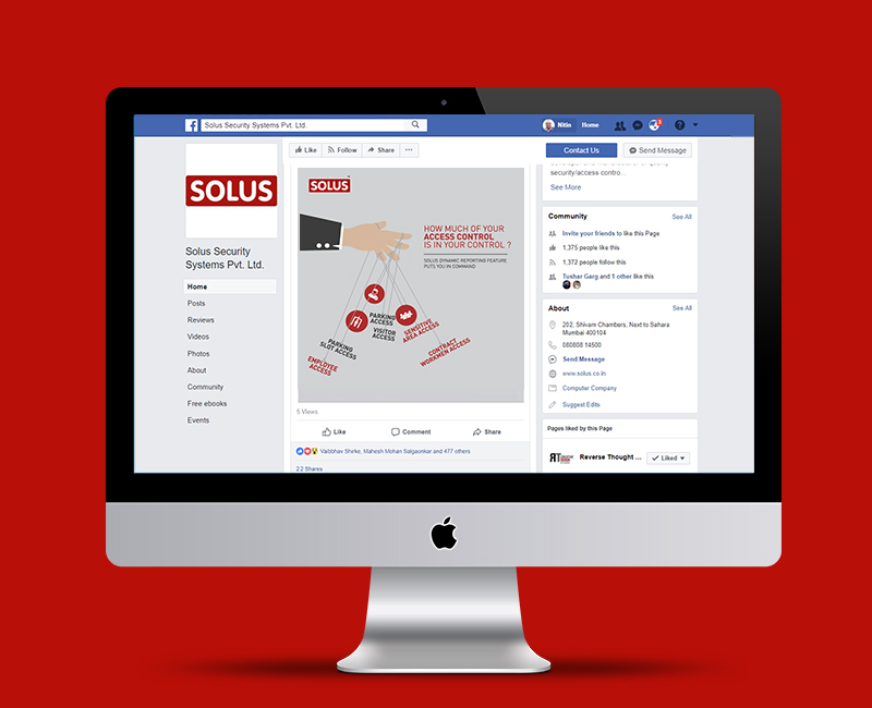 solus digital marketing
