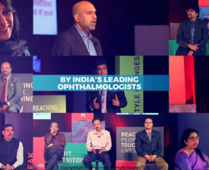 Indias Leading Ophthalmologists Speaking on Glaucoma