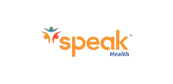 Speak Health logo