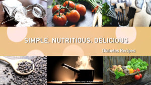Speak Health Diabetes Recipes Video Screenshot