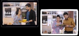 Speak Health Diabetes Recipe Video Screenshot 6-7
