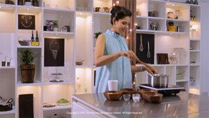 Speak Health Diabetes Recipe Video Screenshot 8