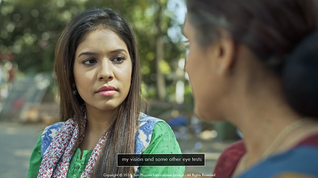 Speak Health Prerna's Inspiring Story Video Screenshot 11