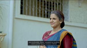 Speak Health Prerna's Inspiring Story Video Screenshot 14