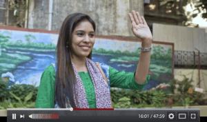 Speak Health Prerna's Inspiring Story Video Screenshot 15