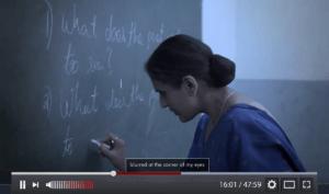 Speak Health Prerna's Inspiring Story Video Screenshot 5