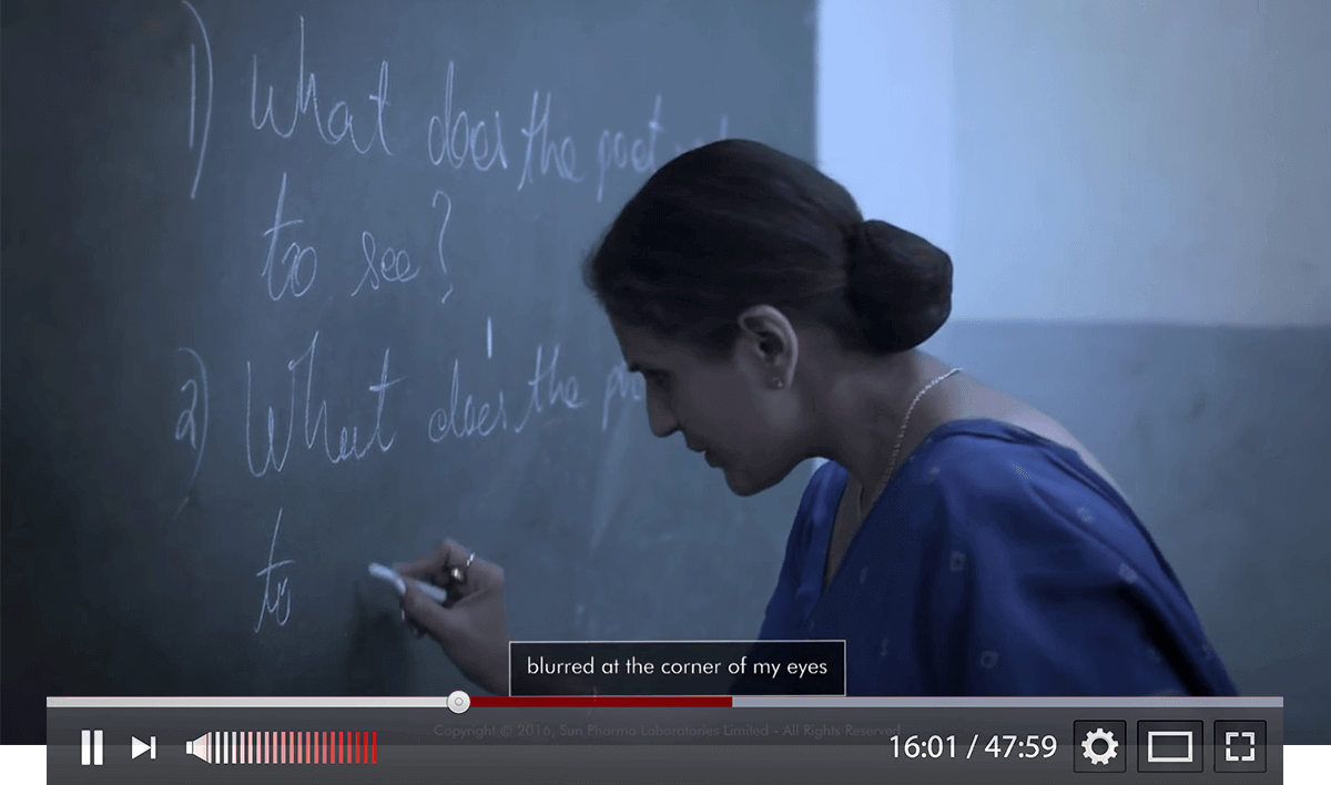 Speak Health Prerna's Inspiring Story Video Screenshot 5